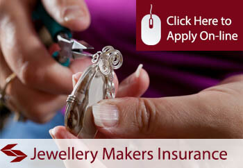 jewellery makers liability insurance