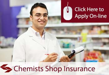dispensing chemist shop insurance in Ireland