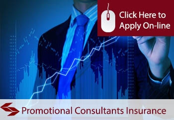 promotional consultants liability insurance