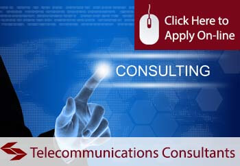 telecoms consultants professional indemnity insurance