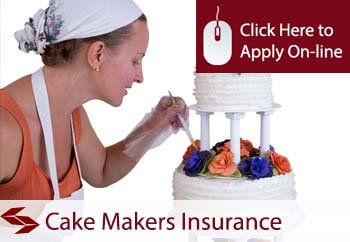 Cake Makers And Decorators Insurance
