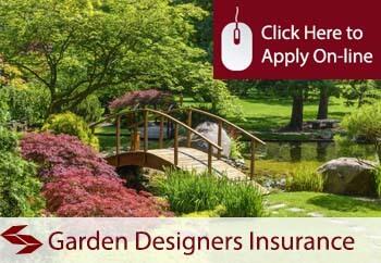 Garden Designers Public Liability Insurance