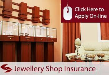 jewellery shop insurance in Ireland