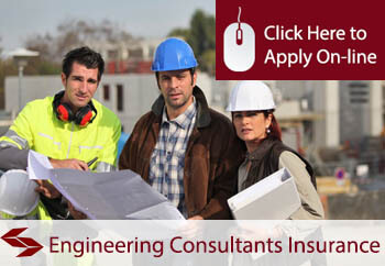 engineering consultants liability insurance
