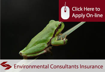 environmental consultants professional indemnity insurance