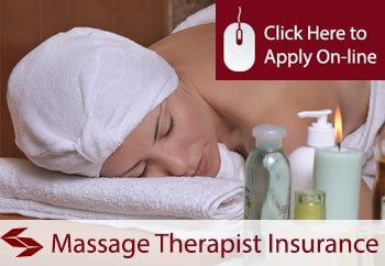massage therapists public liability insurance