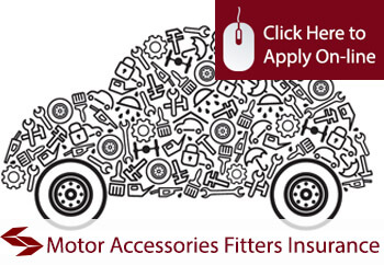 Motor Accessories Fitters Public Liability Insurance In