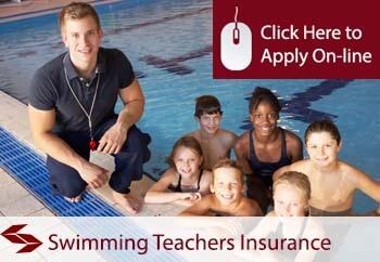 Swimming Teachers Public Liability Insurance In Ireland