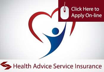 Health Advice Services medical malpractice insurance