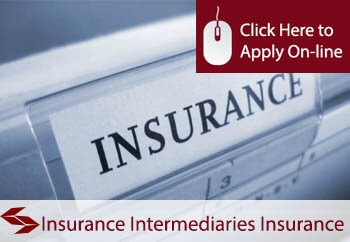 insurance intermediaries liability insurance