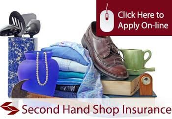 secondhand shop insurance in Ireland
