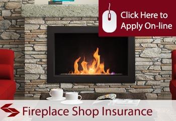 fireplace shop insurance in Ireland