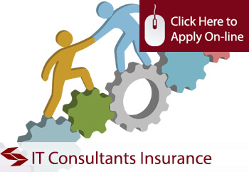 IT Consultant Professional Indemnity Insurance in Ireland